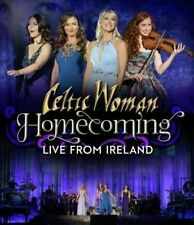 Celtic Woman Homecoming Live From Ireland DVD R4