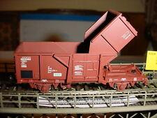 Liliput 235065 Selbstentladewagen DB EP 4 Neuf Emballage 2 Ans Distributeur