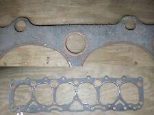 NORS 1950 1951 1952 Chevrolet 6 Cyl Head Gasket 235 Powerglide, Replaces 3835562