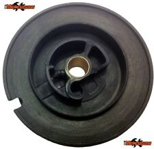 SPARE PARTS FOR STIHL TS400 STARTER ROPE PULLEY,RECOIL ROPE PULLEY EARLY TS410