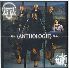 IAM : Anthologie 1991 - 2004 (2 CD)