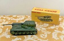 Dinky Toys (France) No. 80C A.M.X. 13 Ton Tank in Very Good Condition in-Box!