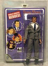 Figures Toy Company Worlds Greatest Heroes DC Comics Bruce Wayne NIB