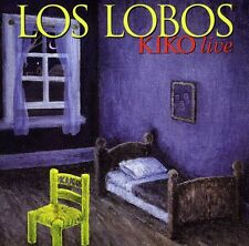Los Lobos - Kiko Live [New CD] NTSC Format, UK - Import