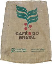 n°20 sacchi juta / iuta 70x90-100 cm Caffè Pascucci