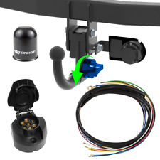 Für Mazda CX-5 I KE / GH Anhängerkupplung abnehmbar+ES 7p ABE