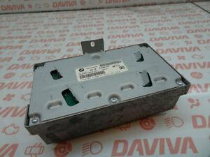 BMW 7 Série F01 2010 Hifi Hi-Fi Audio Amplificateur Module Unité 65.129226241