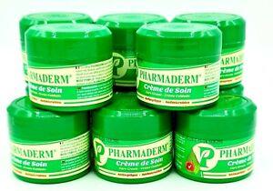 Pharmaderm Facial Antiseptic Beauty Cream For Dark Spots Pimples Eczema Acne UK