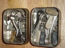 Vintage Campagnolo Down Tube Shifter Parts