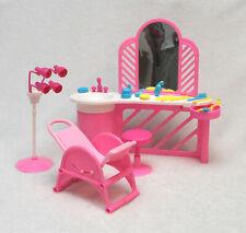 Barbie - Salon de beauté - Beauty - Perfume Pretty - 7968 - Mattel - Années 80