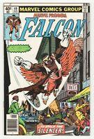 Marvel Premiere #49 (1979) 1st Falcon (Sam Wilson) Solo Story - MCU / Disney+