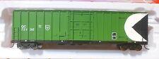 Atlas HO #20002990 Quebec Central Rd #75196 / NSC 5111 50' Plug Door Box Car