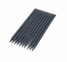 10 x ESD Safe Black Stick Spudger iPhone Pry Tool Macbook Pro Logic Board Air
