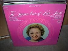 KATE SMITH glorious voice of ( pop ) SEALED NEW