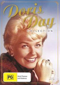 Doris Day Collection (DVD)