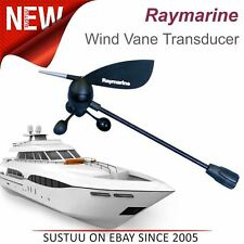 Raymarine E22078 Short Arm Vane Wind Transducer & 30m Cable│For ST60/ i60/ ITC-5