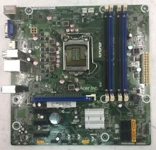 ACER Motherboard IPISB-VR | No CPU
