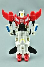 Transformers Robots in Disguise Crash Combiner Skysledge Stormhammer RID 2015