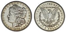 1 Silver Morgan Dollar/1 Morgan Dollar Silver San Francisco. 1878 S. VF MBC