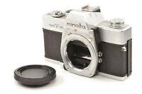 Minolta SRT-100 SLR Film Camera For Minolta MD Mount! Good Condition!