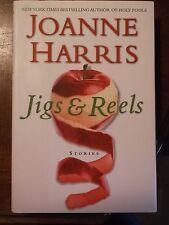 Jigs & Reels by Joanne Harris (2004)