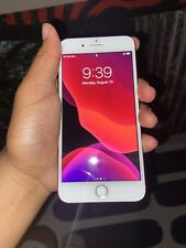 Apple iPhone 7 Plus (PRODUCT)RED - 256GB - (Unlocked) A1661 (CDMA + GSM)
