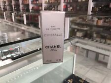 CHANEL CRISTALLE EAU DE TOILETTE 59ML