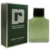 Paco Rabanne pour Homme 100 ml Aftershave Lotion After Shave