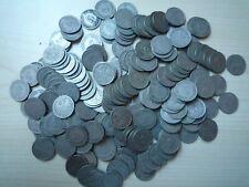 Lot Deutsches Reich,Kaiserreich  200 Münzen 5 Pfennig 1874-1915