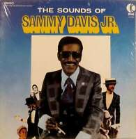 Sammy Davis Jr. - K-Tel Present The Sounds Of Sa Vinyl Schallplatte - 149574