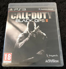 Call Of Duty Black Ops 2 - PS3 - Complete In Box