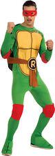 Raphael Costume for Adults Teenage Mutant Ninja Turtles New by  Rubies 887250