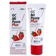 GC America Mi Paste Plus strawberry