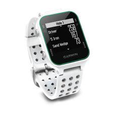 Garmin Approach S20 - White GPS-Enabled Golf Watch