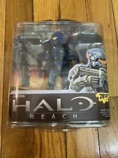 McFarlane Toys Halo Reach Halo Reach Series 2 Carter Action Figure