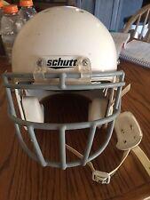Schutt 2014 Air Standard II Youth Football Helmet Size: XS With Facemask