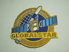 NASA Globalstar Cape Canaveral Air Station Satellite Iron On Patch