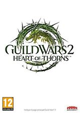 PC Guild Wars 2 Heart Of Thorns Nuevo Precintado Pal España Fisico