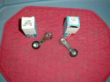 NOS MOPAR 1966-67-68 C BODY VENT WING WINDOW HANDLES