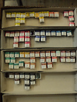 Artists Watercolour Half Pans Winsor & Newton clearance prices