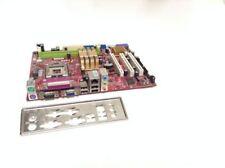 Cartes mères DDR2 SDRAM MSI pour ordinateur Intel