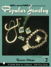 Forties & Fifties Popular Jewelry