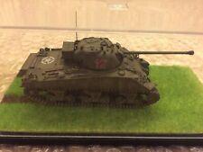 Dragon British Sherman firefly tank Wittman killer 1/72 Finished Model tank