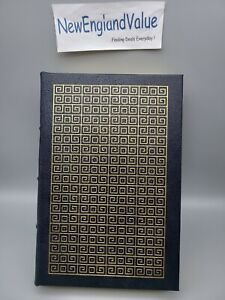 The Odyssey of Homer-1978 1st Edition Easton Press. Leather Bound.Collectors Ed.