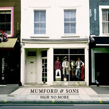 Mumford & Sons : Sigh No More CD (2009) Highly Rated eBay Seller Great Prices