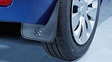 Suzuki Baleno SZ3 Flexible Rear Mud Flap Splash Guards Genuine 990E0-68P14-000
