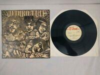 LP - Jethro Tull - Stand Up album vinyl record Fame Reissue