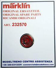 MARKLIN 23257 232570  RUOTA  TREIBRAD MIT KURBEL 3085