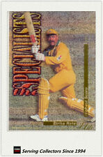 David Boon 1996 Season Cricket Trading Cards