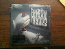 MUSE Drones cd 2015 release unopened, sealed